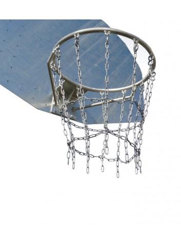 Xarxa de bàsquet antivandàlica