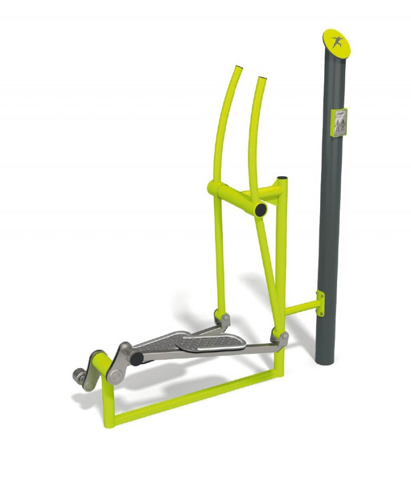 Cames Fitness Modern